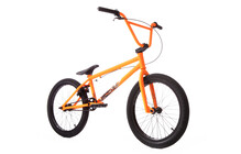 Stereo Bikes Plug In maiden orange